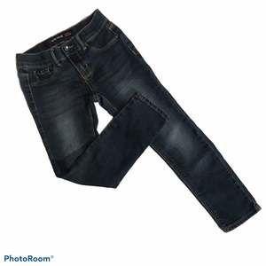Jordache Super Skinny Jeans Adjustable Waist Size 6